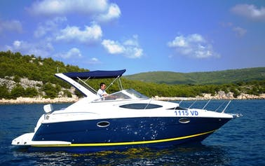 Yacht Charter Mediterranean, Regal Boats | yachting°com